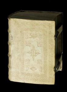 Fastenpredigten von 1697-1705 – Neuerwerbung im AES